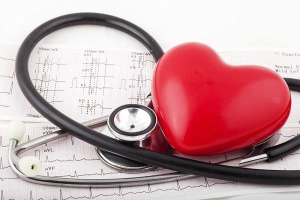 القلب - مصحات ياخيموف