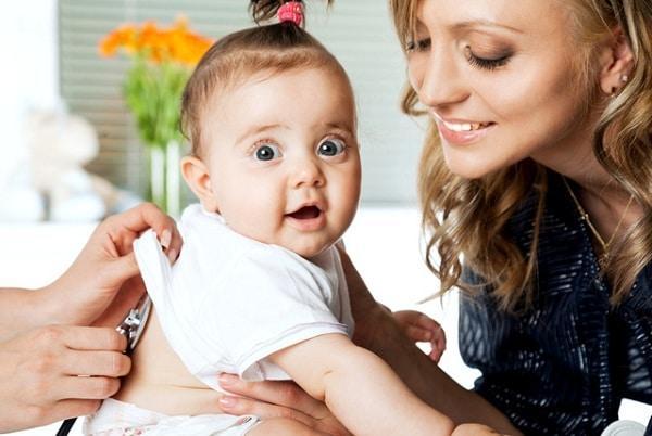 الاولي للاطفال - مصح نوفي لازني