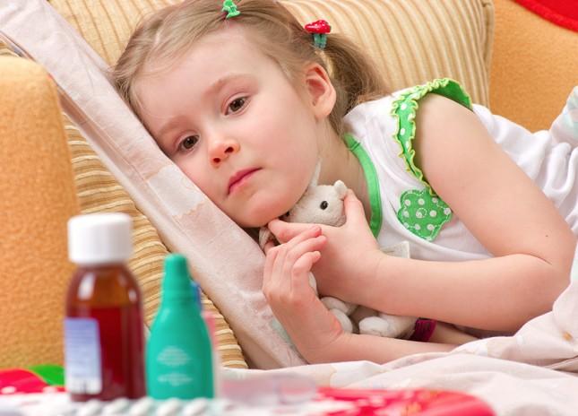 امراض الجهاز العصبي للاطفال 1