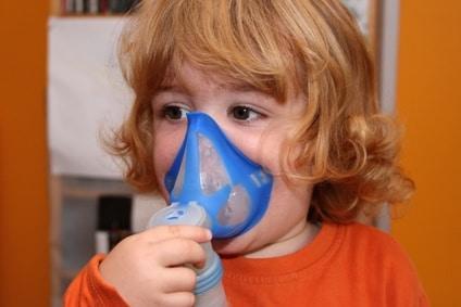 الاكسجين للاطفال - مصح نوفي لازني