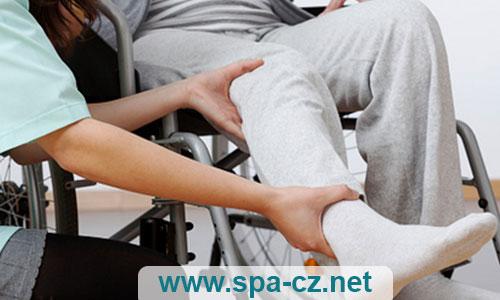 امراض الجهاز الحركي