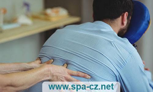 العلاج الطبيعي للانزلاق الغضروفي