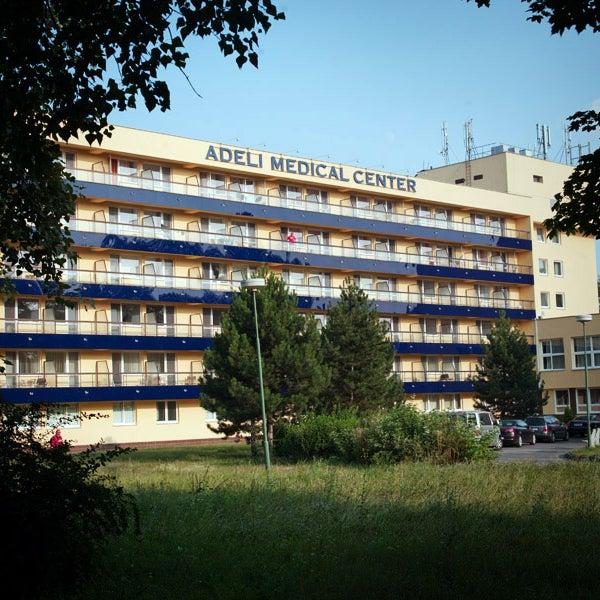 مركز-أديلي-في-سلوفاكيا