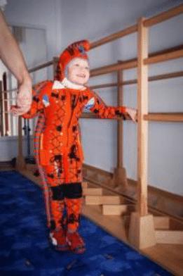 4 - مركز أديلي في سلوفاكيا لإعادة التأهيل للأطفال والكبار