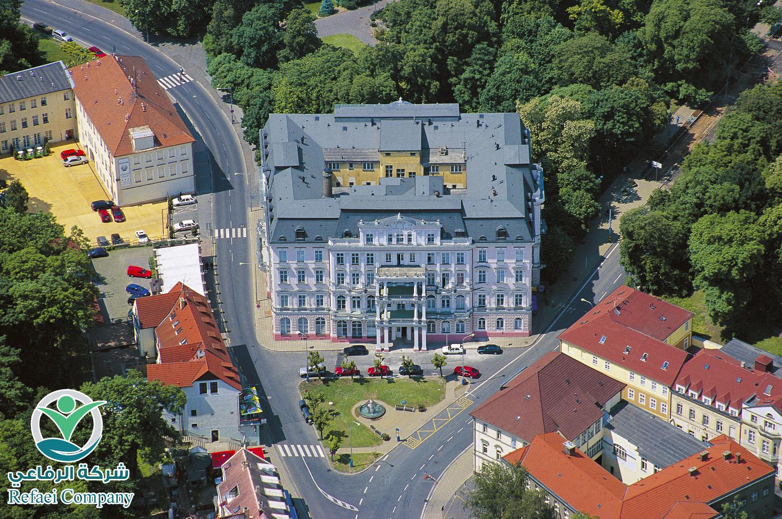 مصحة القيصر في التشيك