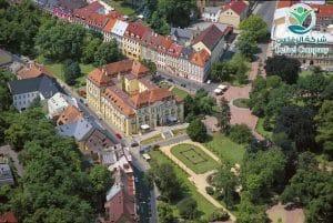 5 300x201 - تعرف على مصحات العلاج الطبيعي في التشيك