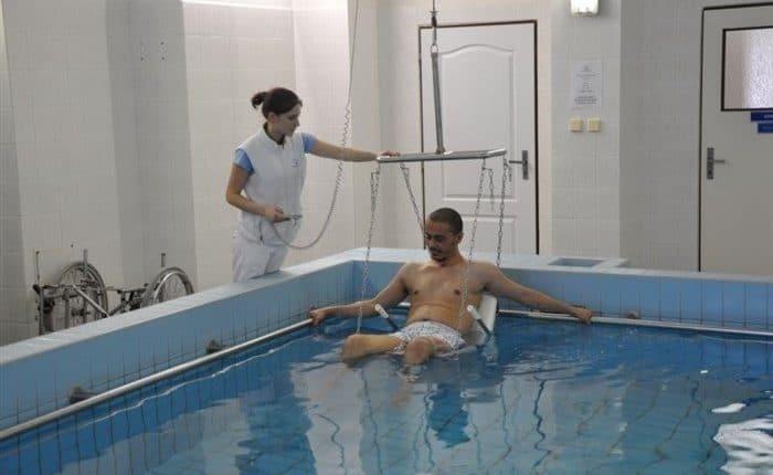 مصحة دوبي في التشيك