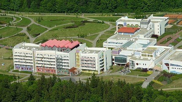 مصحة كليمكوفيتسه التشيكية